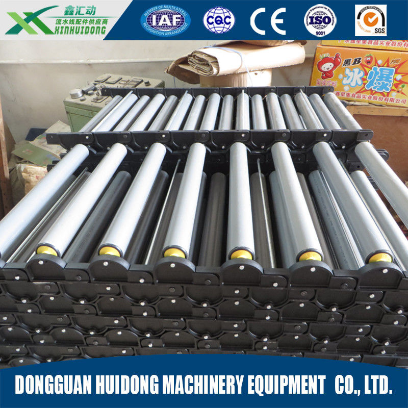 Rubber Covered Industrial Rubber Rollers For Transportation Material supplier