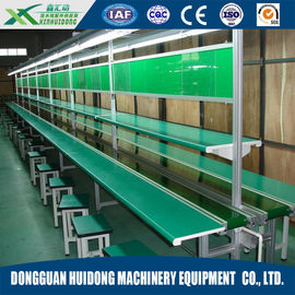 China Assembly Line Automated Conveyor Systems , Assembly Line Conveyor 0.4kW - 22kW factory