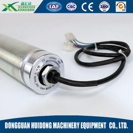 China Assembly Line Electric Conveyor Rollers , Replacement Conveyor Rollers Single Phase factory