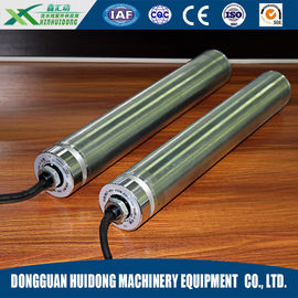 China Adjustable Speed AC Electric Conveyor Rollers With ISO Certification factory