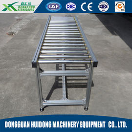China Straight Running Shipping Roller Conveyor System For Transportation factory