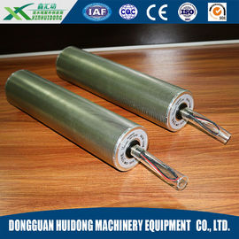 China Horizontal Electric Conveyor Rollers , Motorized Conveyor Rollers With DC Brushless Drum Motor factory