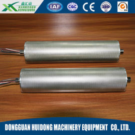 China DC Electric Motorized Conveyor Rollers Flexible Heavy Duty Conveyor Rollers factory